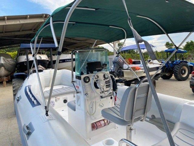 bote flexboat sr-500 gII lx