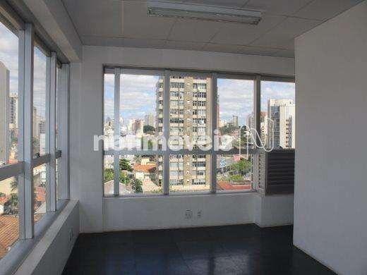 Escritório à venda em Santa efigênia, Belo horizonte cod:851796 - Foto 2