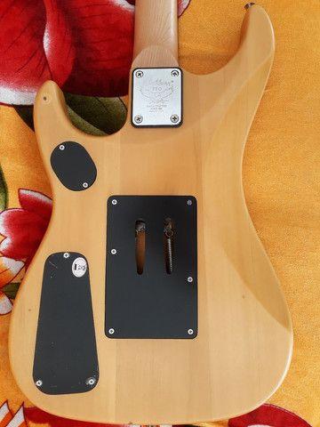 Guitarra Washburn N2. V/T  - Foto 4