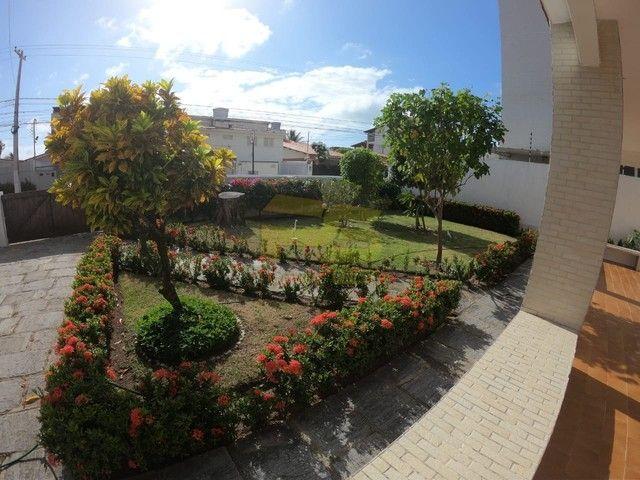 Casa à venda com 5 dormitórios em Camboinha, Cabedelo cod:PSP540 - Foto 3