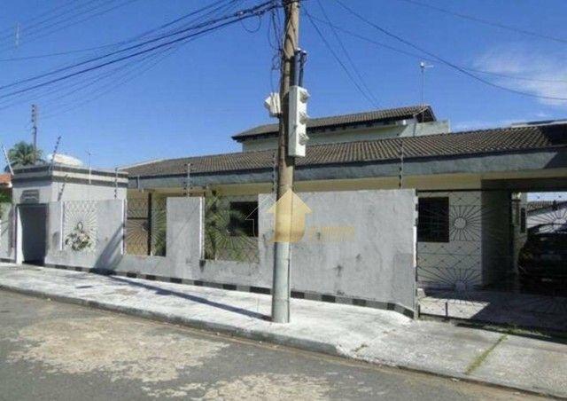 Casa com 6 dormitórios, 650 m² - venda por R$ 850.000,00 ou aluguel por R$ 5.000,00/mês -