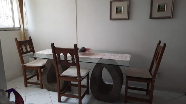 Mesa para Sala Exclusiva