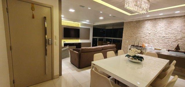 Apartamento à venda em Altiplano ambientado/mobiliado com 3 suítes + DCE - Foto 5