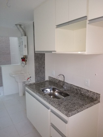 Casa duplex Nova 2 qts vendo ou alugo - Foto 9