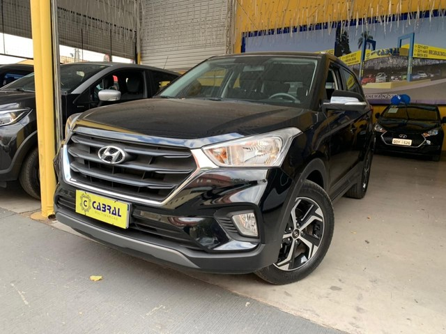 Hyundai Creta Pulse TOP 2020 impecável $99.900 - Foto 5