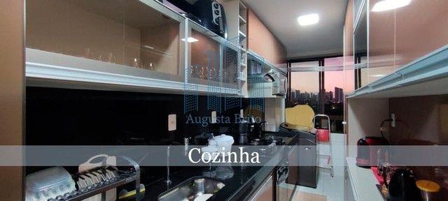 Vendo Belíssimo apartamento com 3 quartos, com Ótima localização no Altiplano - Foto 5