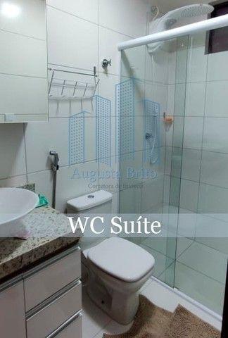 Vendo Belíssimo apartamento com 3 quartos, com Ótima localização no Altiplano - Foto 14