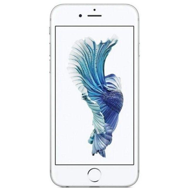 Iphone 6s 32gb Aparelho Novo De Vitrine