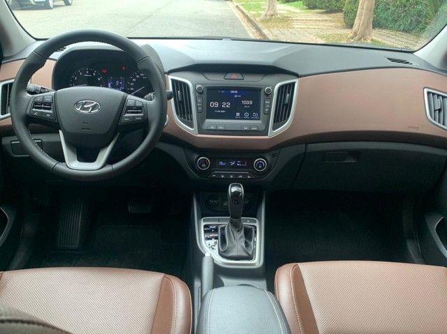 Hyundai Creta Lauch edition 2020 - Foto 16