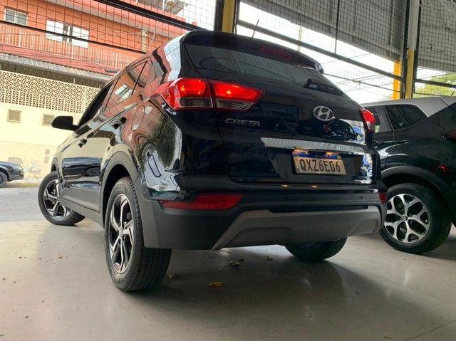 Hyundai Creta Pulse TOP 2020 impecável $99.900 - Foto 10