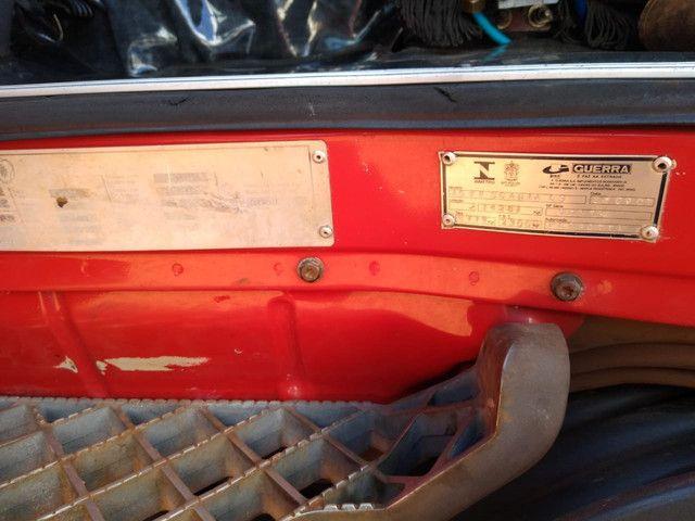 Scania R 114 360 6x2 muito novo - Foto 15