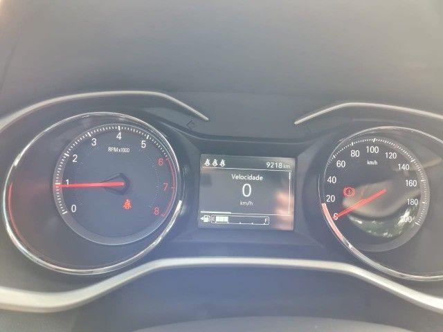 Chevrolet Onix 1.0 LT Turbo Flex  9218KM - Foto 5