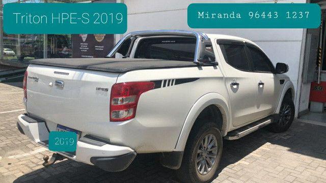 Triton HPE-S 2019 (Miranda) - Foto 2