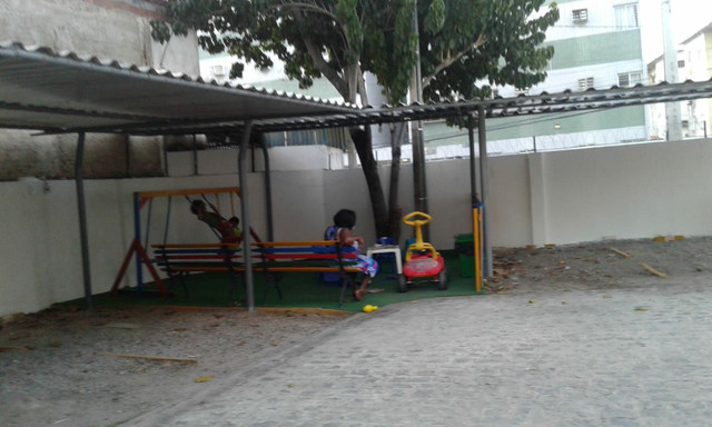 Cond fechado na 1etapa Rio Doce,portaria,na Av,Res Porto Seguro,perto da praia,play - Foto 12