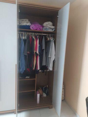 Guarda roupa  - Foto 4