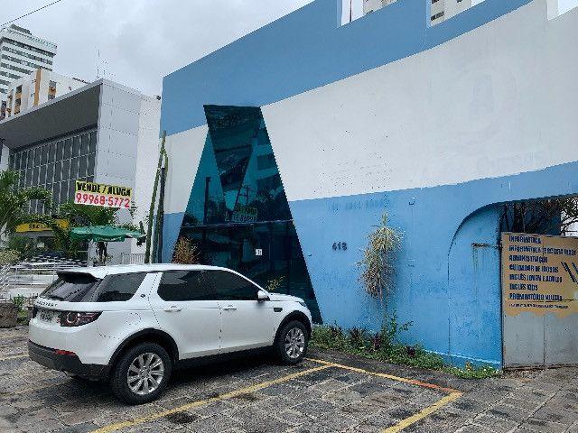 Casa de 575 mts2 na Rua Barão de Souza Leão ,excelente localização comercial - Foto 2