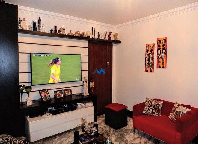 Apartamento à venda com 3 dormitórios em Santa efigênia, Belo horizonte cod:ALM1865 - Foto 2