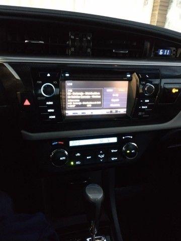 Corolla 2015 XEI  - Foto 4