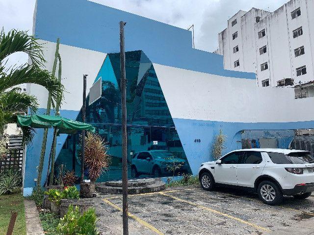 Casa de 575 mts2 na Rua Barão de Souza Leão ,excelente localização comercial - Foto 3