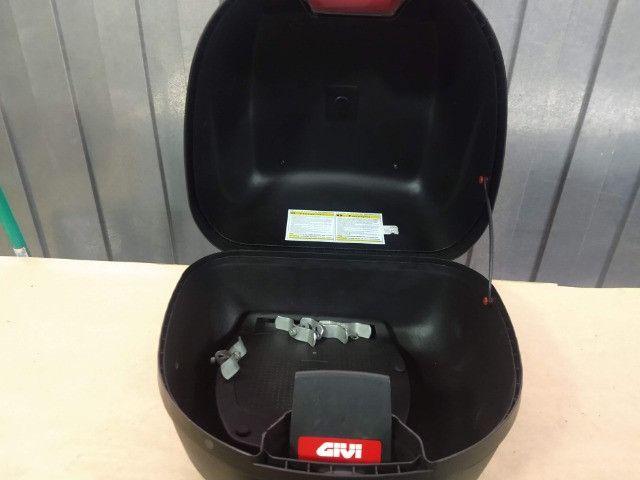 Bau Bauleto Givi Monolock 29 litros - Foto 8