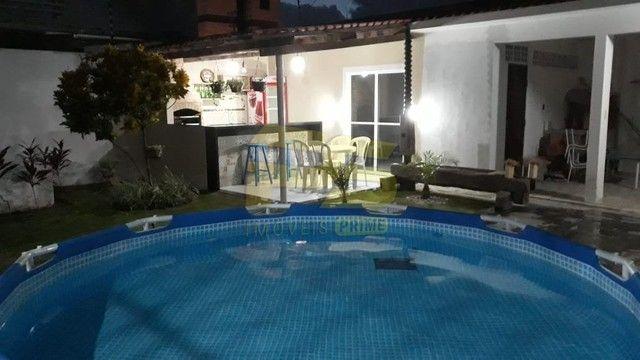 Casa à venda com 5 dormitórios em Camboinha, Cabedelo cod:PSP540 - Foto 2
