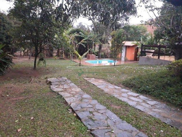 Casa com 3 dormitórios à venda, 138 m² por R$ 480.000,01 - Maravilha - Paty do Alferes/RJ - Foto 2