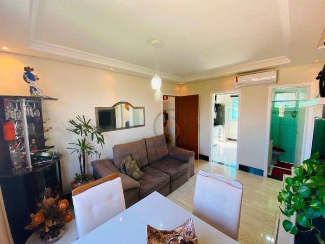 Apartamento 2 quartos 72m² à venda bairro São João Batista - Belo Horizonte/ MG - Foto 6