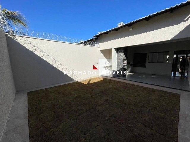 Casa Venda: Parque das Flores 3 quartos Área Gourmet - Goiânia/GO - Foto 13