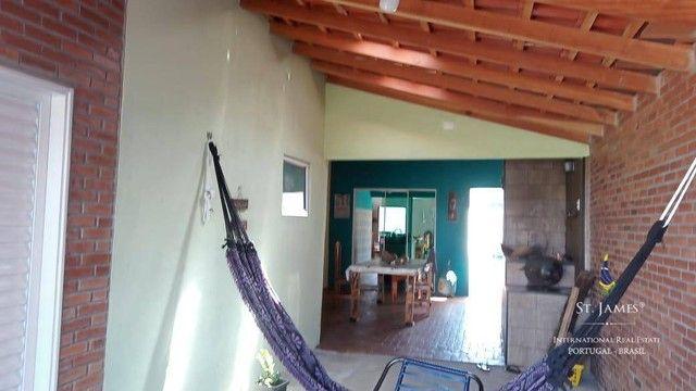 Casa Aconchegante em Condomínio Fechado - Interior de São Paulo - Foto 3
