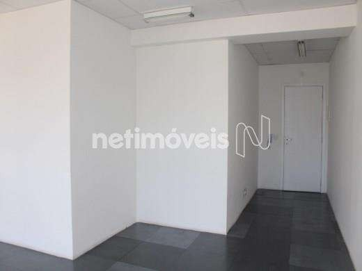 Escritório à venda em Santa efigênia, Belo horizonte cod:851746 - Foto 4