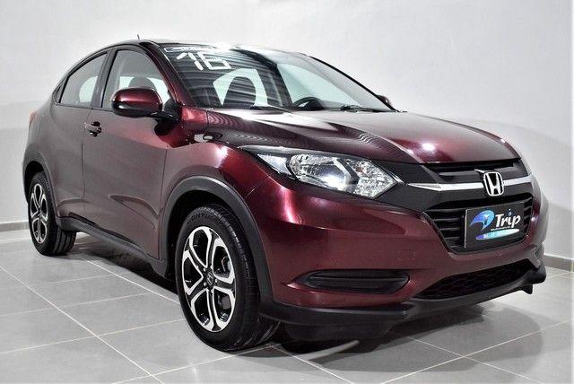 Honda HR-V LX 1.8 - Foto 2