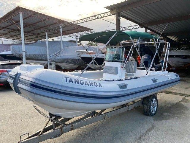 bote flexboat sr-500 gII lx - Foto 8