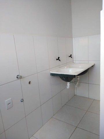 Alugo apartamento 3 quartos c/suite - Planalto - Foto 5