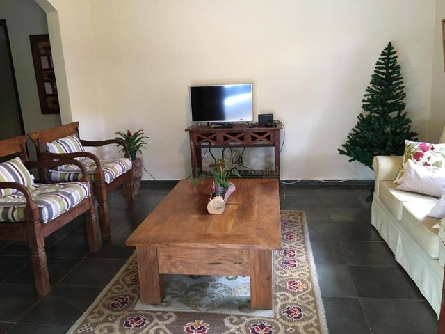 Casa com 3 dormitórios à venda, 138 m² por R$ 480.000,01 - Maravilha - Paty do Alferes/RJ - Foto 5