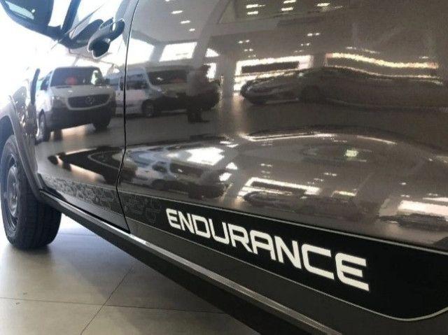 Fiat Strada 1.4 Endurance Cab. Plus Flex 2p - Foto 12