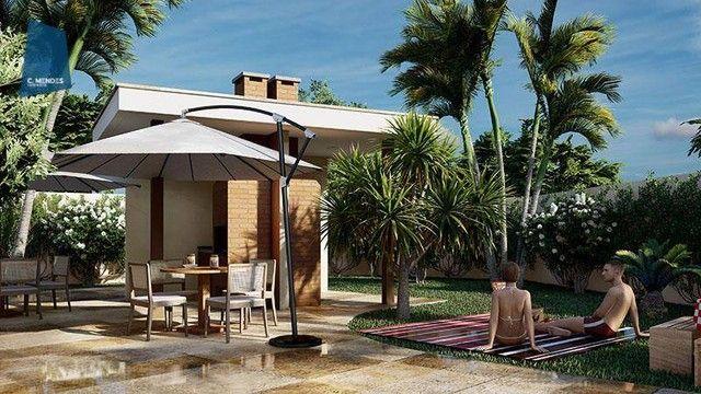 Apartamento Duplex com 3 dormitórios à venda, 66 m² por R$ 249.000,00 - Passaré - Fortalez - Foto 2