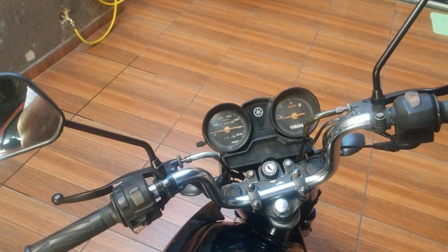 Factor k 125 (pedal) - Foto 9