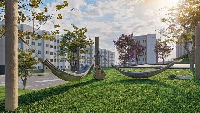 Vendo Apartamento no Parque Ville Jasmim com 2 quartos  - Foto 8