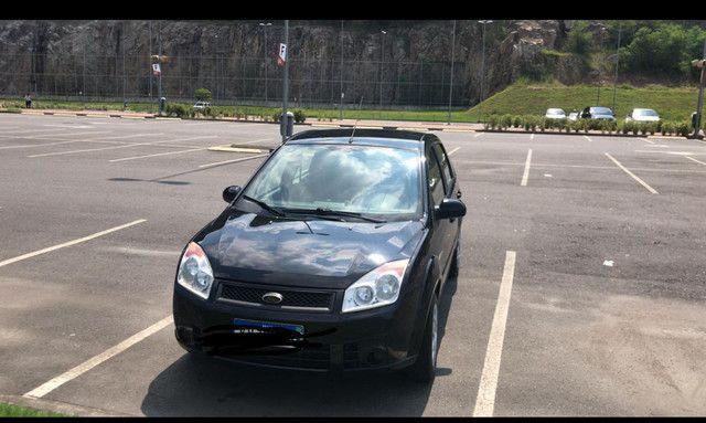 Ford Fiesta 2009 class 1.6 sedan flex - Foto 6