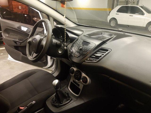 Ford New Festa SE 2014 - Foto 2