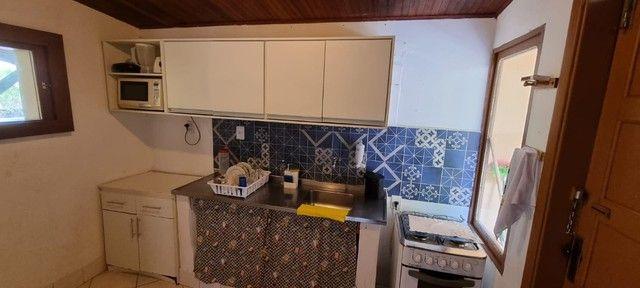 Vendo Casa 4/4 (3 Suítes) A 200 m Da Praia De Interlagos - Foto 14