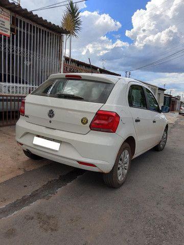 Volkswagen gol 2017 1.0 MPI 3c - Foto 3