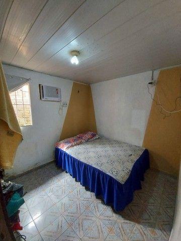 Casa com 3 quartos sendo 1 suíte com uma laje 5x8, port. Alumínio - Foto 13