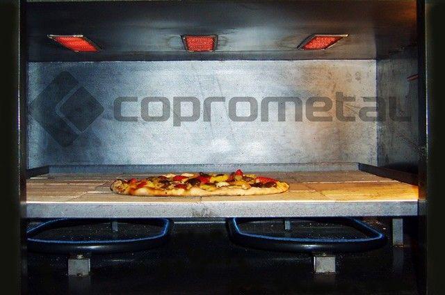 Forno de Pizza profissional  - Foto 4