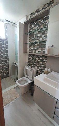 Apartamento à venda em Altiplano ambientado/mobiliado com 3 suítes + DCE - Foto 10