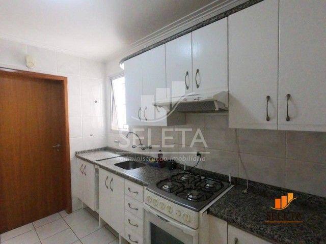 Apartamento para locação, CENTRO, CASCAVEL - PR - Foto 13