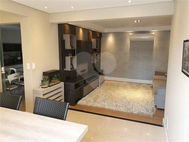 Apartamento à venda com 3 dormitórios em Santana, São paulo cod:REO568341 - Foto 2