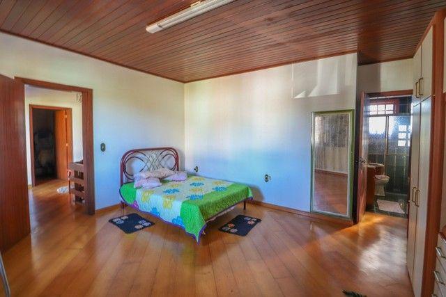 Casa à venda com 4 dormitórios em Fatima, Passo fundo cod:560 - Foto 5