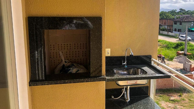 Apartamento c/ 2 dorms no São José - Itapoá/SC - Foto 12