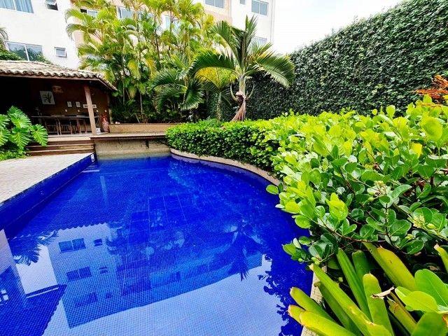 Casa de condomínio duplex, 290 m2, 4/4 - Vilas do Atlântico, L Freitas (BA) - Foto 2
